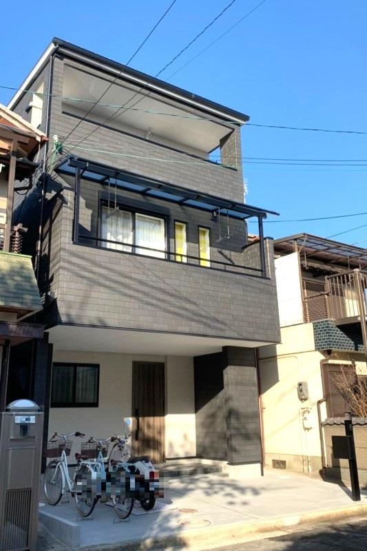 堺市 新築